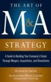 M&A Strategy book cover